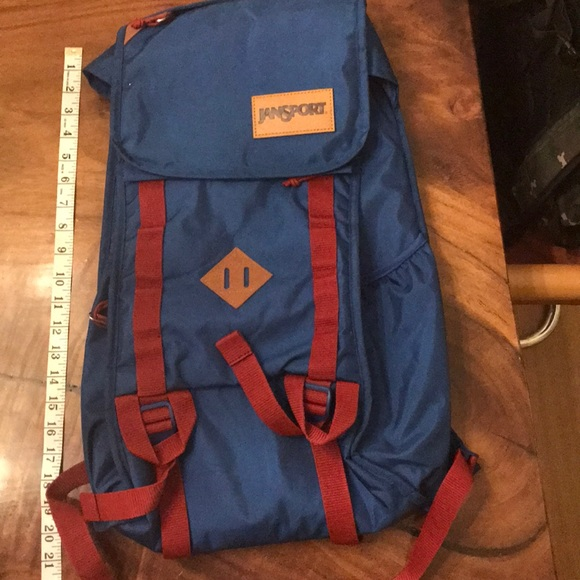 Jansport Iron Sight backpack